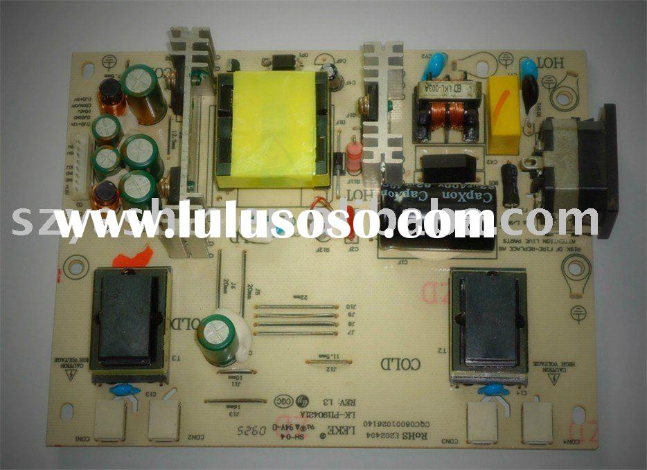 LCD TV/PDVD switching power supply