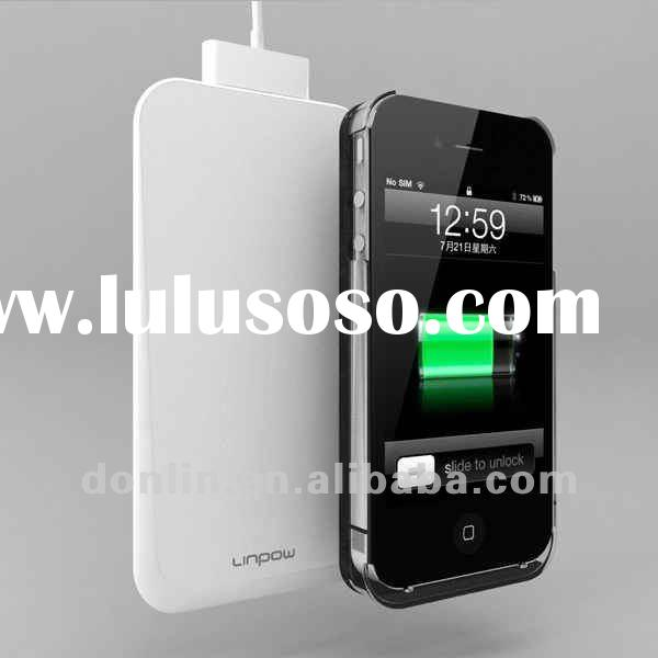 LINPOW wireless charger for iPhone 4/4S