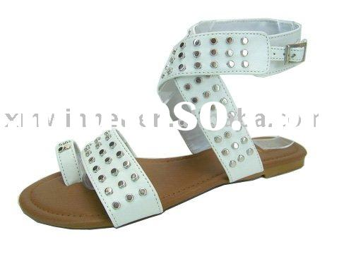 Ladies Summer Sandals