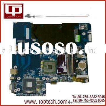 Laptop motherboard for C500 Series Intel MotherBoard 445605-001