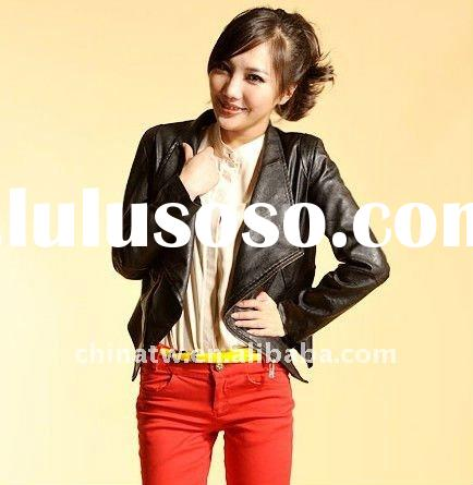 Leather Jackets For Ladies dj0659