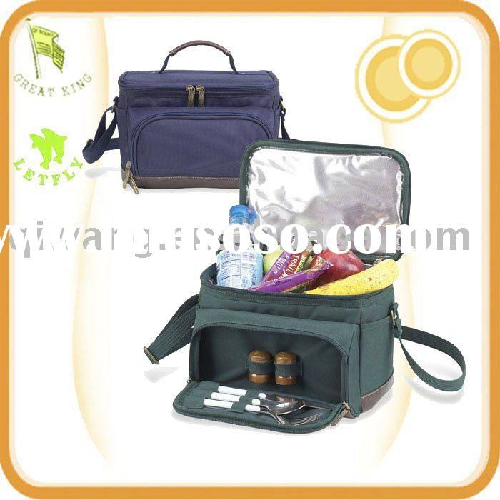 Lunch CoolerBag, Lunch Box