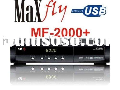 MAX FLY MF-2000+ set top box satellite receiver