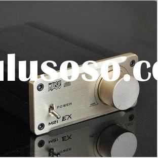 MUSE M21 EX TA2021 T-Amp Mini Stereo Amplifier 25WX2 G
