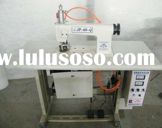 Manufacture JP Brand leather embossing machine