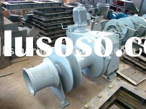Marine Electric Hydraulic Anchor Windlass Mooring Winch
