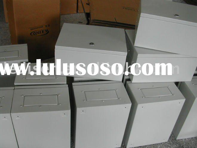 Metal Enclosure IP 55,65/Metal distribution box