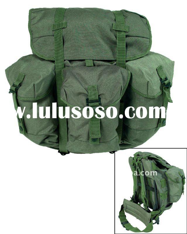Military backpack --ALICE Pack military equipment