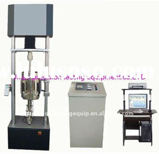 Model RTH Series Computer Controlled Electronic Creep Rupture Testing Machine