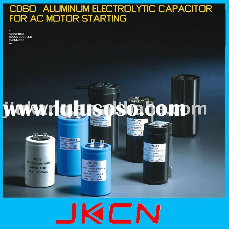 Motor start ac capacitor ac capacitor cd60 for sale for Motor start capacitors for sale
