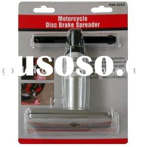 Motorcycle Disc Brake Spreader, Disc Brake Repair Kit, Motorcycle Repair Tools