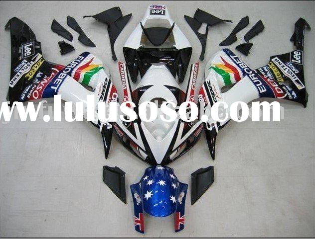 Motorcycle plastic parts for HONDA CBR600RR 2007-2008 fairings,bodywork,motorcycle,motorcycle spare