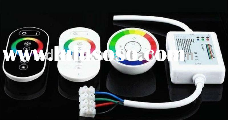 NEWest popular remote controlled battery operated led light