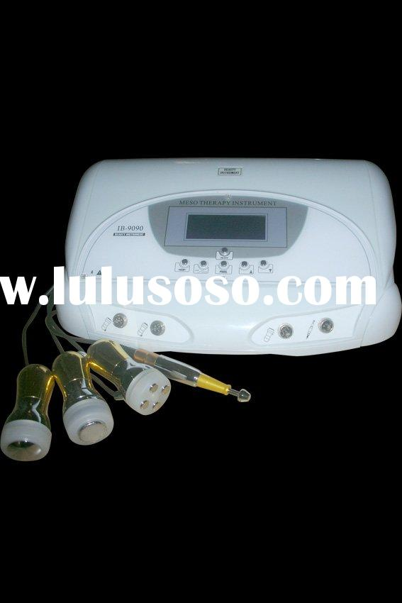 Needle free mesotherapy beauty instrument ( skin care beauty instrument health instrument)