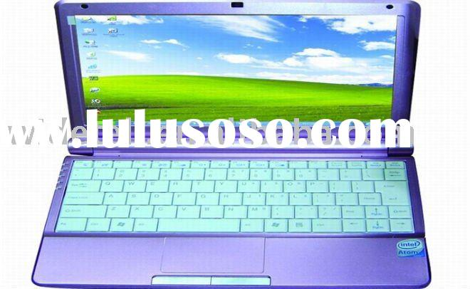 New 10inch laptop notebook Support Windows xp,vista or linux system