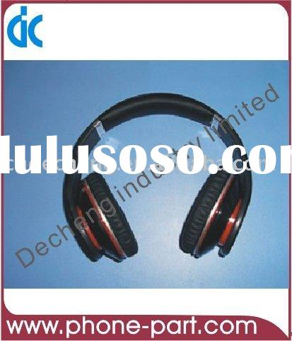 New Arrival DJ headset,protable headphone,nice sports headphone with high performance