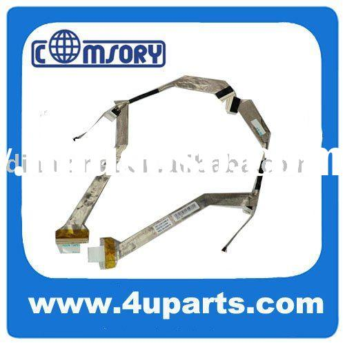New Laptop LCD cable, screen cable, vadeo cable for TOSHIBA M300