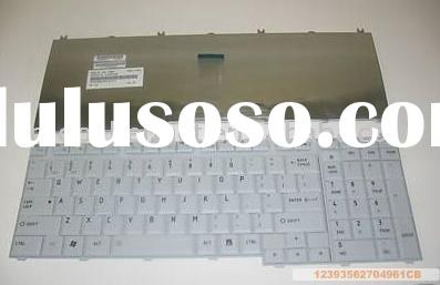 New Notebook Keyboard for Toshiba Satellite P200 P205 X205