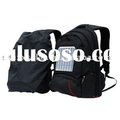 New solar products,Solar Laptop Bag charger,solar panel laptop charger