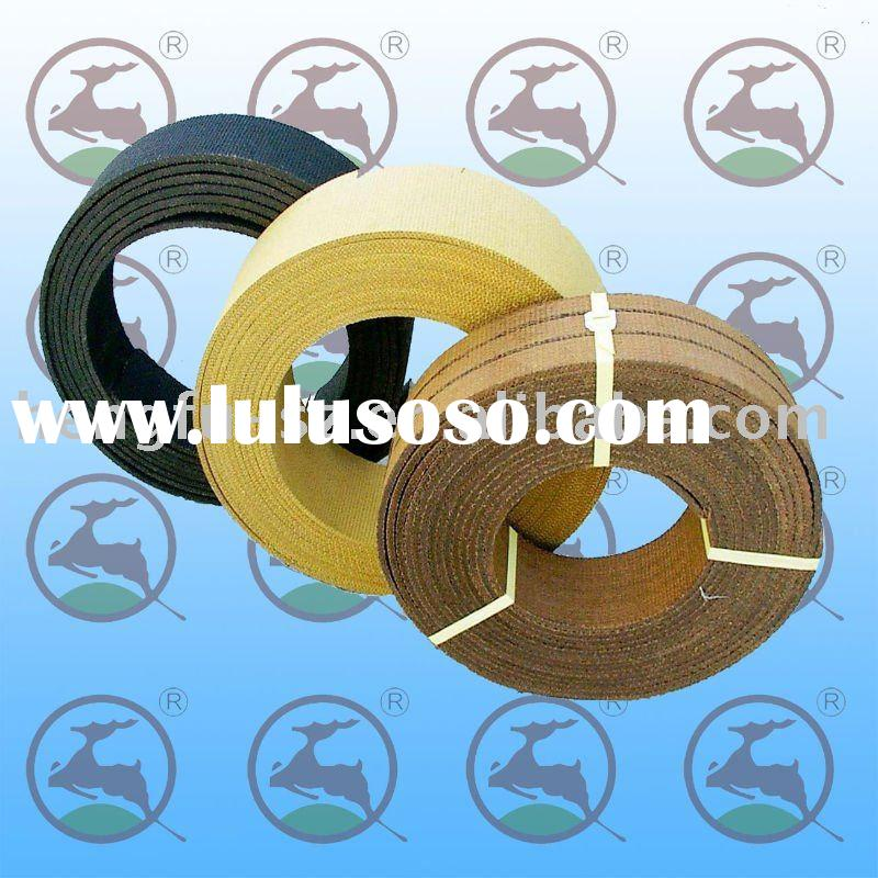 Woven Brake Lining Material : Non asbestos woven brake lining in roll for sale price