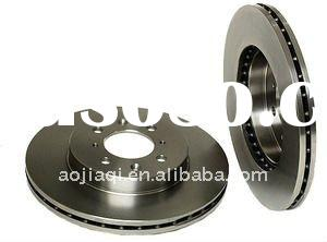OEM factory supplying Auto parts &Brake disc& brake rotor