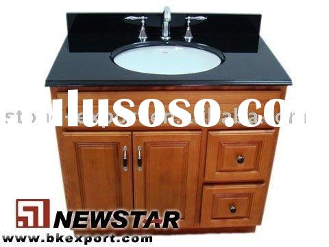 Offer bathroom vanity cabinet, bathroom sink cabinets with granite marble countertop and ceramic bas
