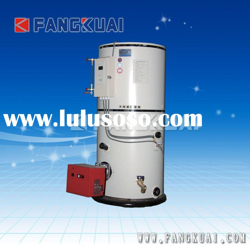 Oil Water Boiler ~ Waste oil hot water boiler industrial heater for