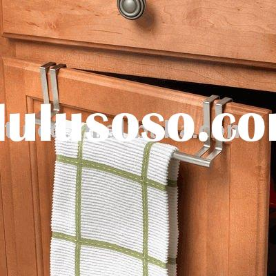 Over the Drawer/Cabinet Towel Bar