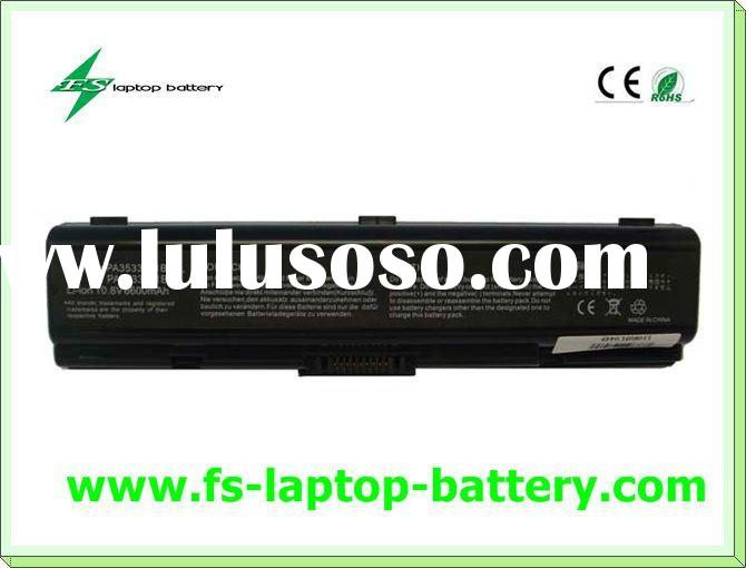 PA3534 replacement laptop battery for Toshiba A200,A300,M200 series