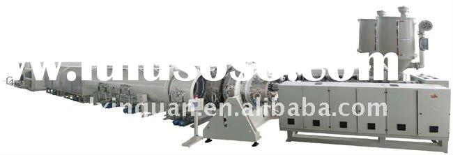 PP-R Cold/Hot Water Pipe Production Line