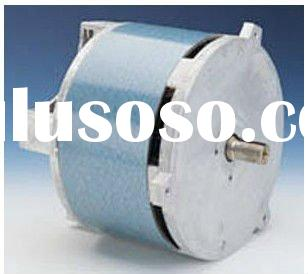 Permanent magnet DC electric motor 1.4 - 3 hp (1.1 - 2.2 kW), 1 800 - 2 500 rpm, NEMA 56 Imperial El