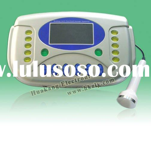 Physical Therapy Equipment with ultrasound laser