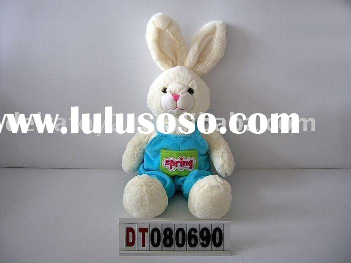 Plush rabbit,Ester bunny