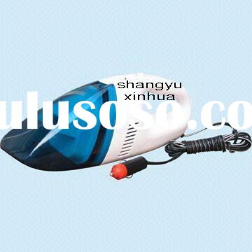 Portable Car Truck 12V Vacuum Cleaner Dust Collector