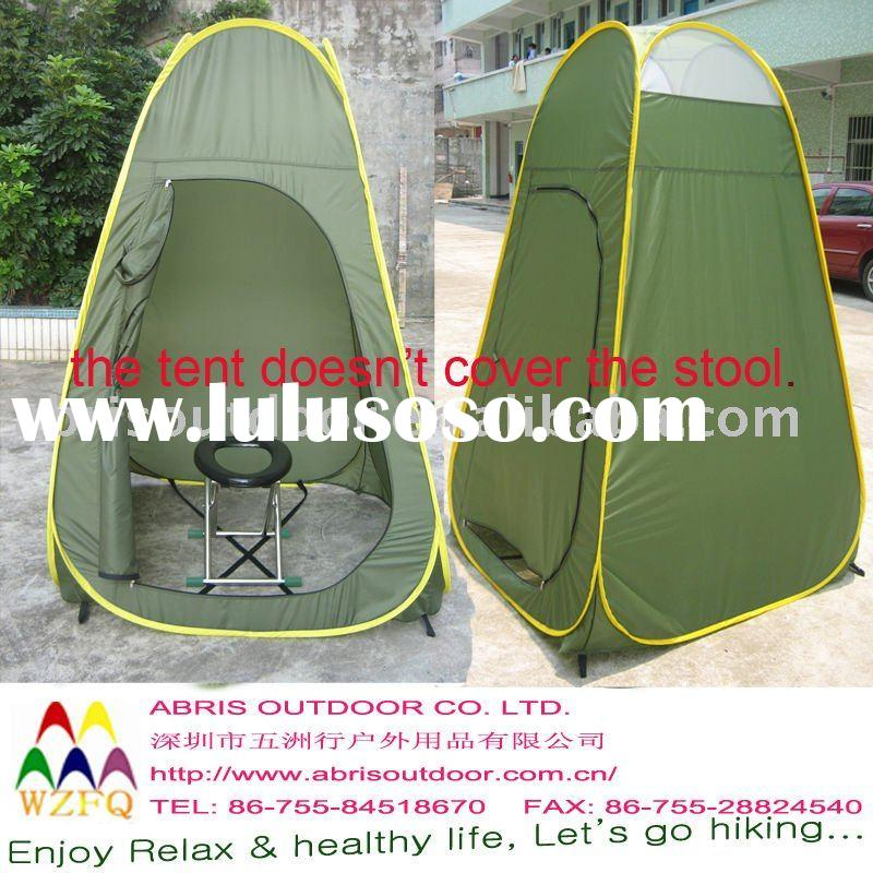 Portable Privacy Shelter For Boats : Portable camp shower tent for sale price china