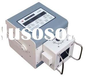 Portable High Frequency Veterinary X-ray Machine Unit for Animal
