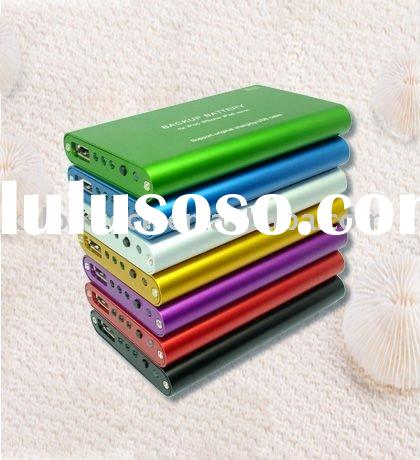 Portable power bank Charger for blackberry