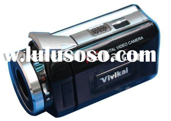 Professional digital video camera HD-6000