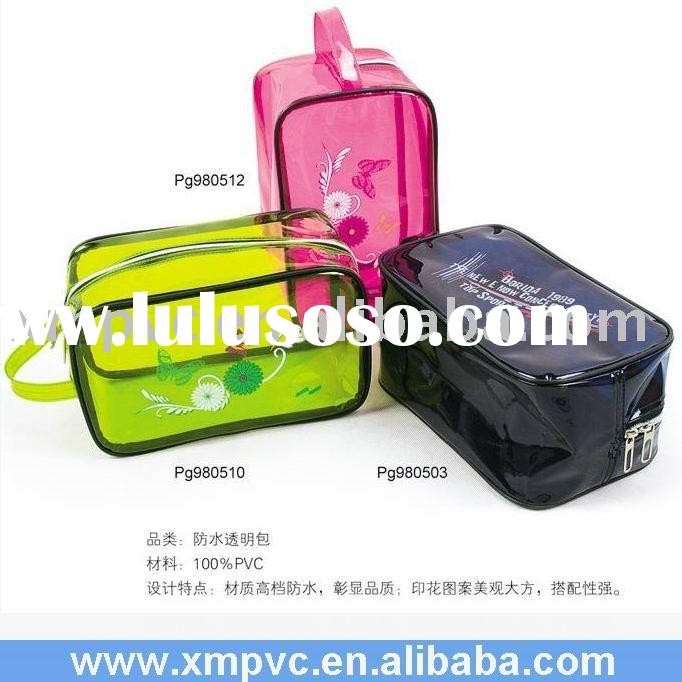 Pvc waterproof pouch for beach use XYL-D-W006