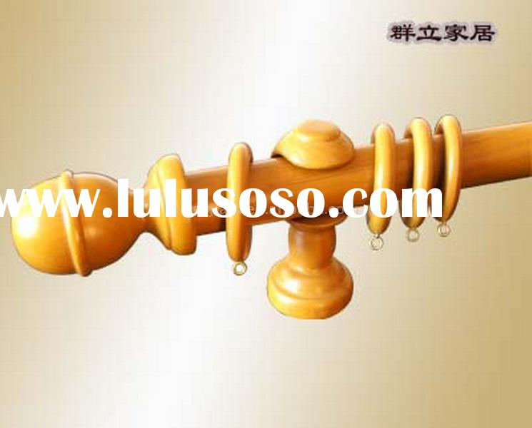 QUNLI Window Solid Wood Furniture For Bedroom(Fumigation)