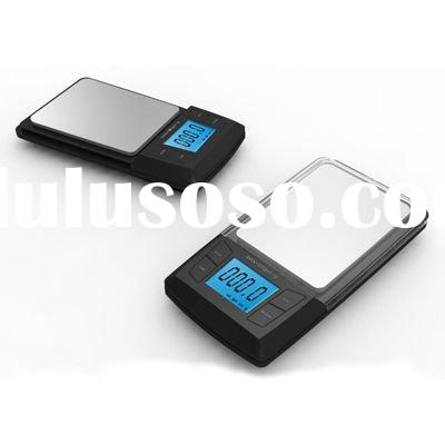 ROHS CE certificate High quality digital scale 500g/0.1g 100g/0.01g