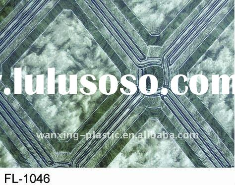 ROYAL PVC PRINT PLASTIC FLOORING