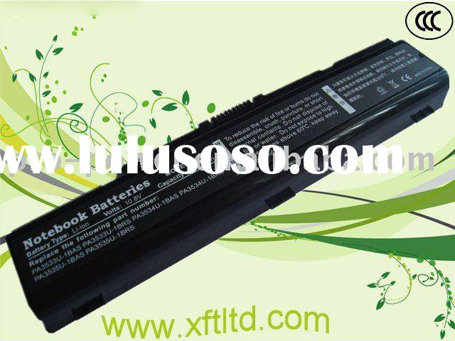 Replacement Laptop Battery for TOSHIBA T3534