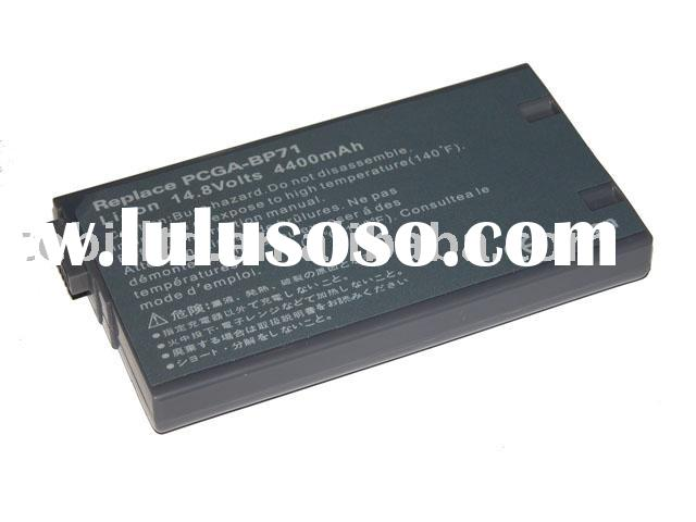 Replacement laptop battery for SONY VAIO All-in-One FX Series