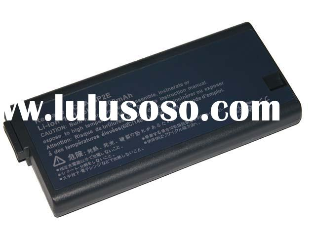 Replacement laptop battery of PCGA-BP2EA for SONY VAIO VGN-E70B/S VGN-E70B/B