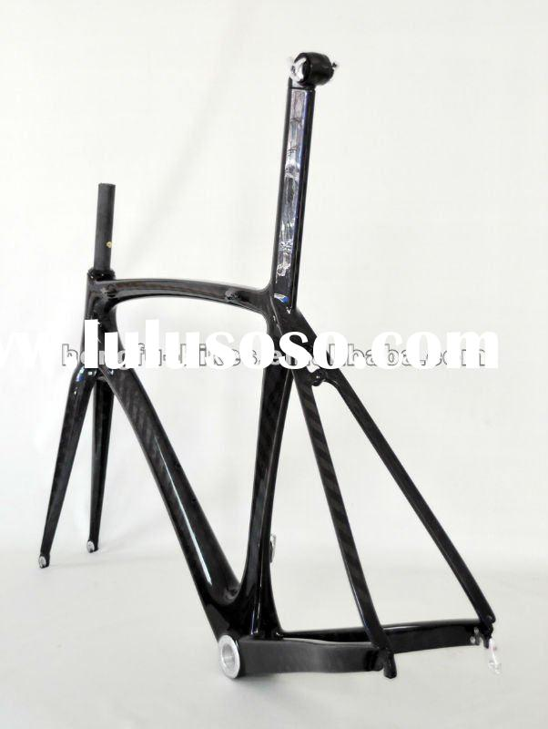 Road racing bicycles frame carbon FM039
