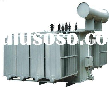 S9/S10/S11 Type three-phase Oil-immersed Power Transformer