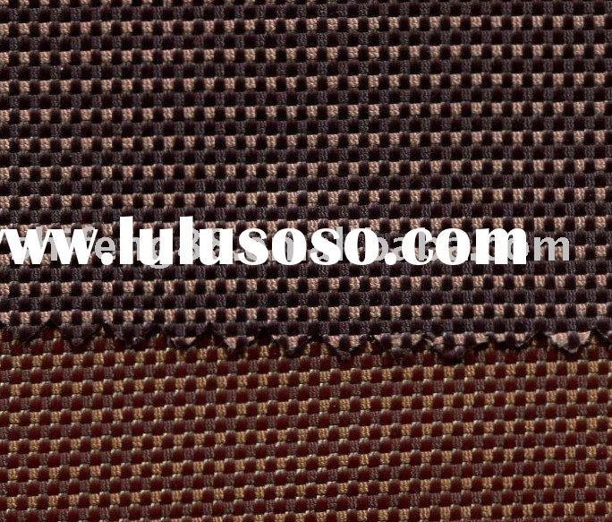 SF-150 two-tone twill 100 polyester fabric for Cool Laptop Bags