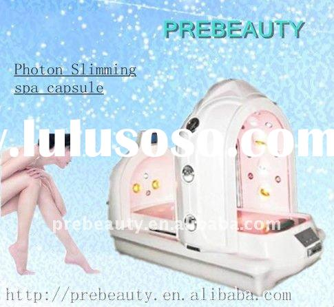 SPA-4 Photon Therapy spa steam capsule in Europe