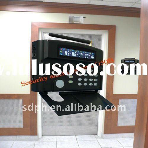 Security & protection door guard alarm equipment